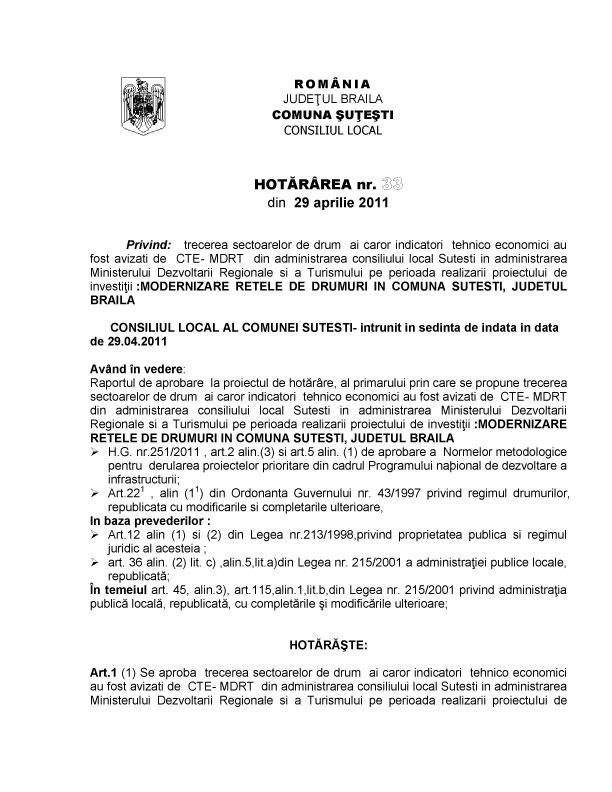 Hotararea-nr.-33-din-29.04.2011
